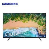 [SAMSUNG 三星]49吋 4K智慧連網電視 UA49NU7100WXZW