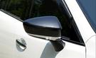 【車王汽車精品百貨】Mazda 6 馬6 馬自達6 ATENZA 碳纖維紋 後視鏡蓋 後視鏡貼 後視鏡罩 方向鏡飾蓋