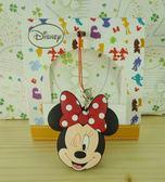 ~震撼  ~Micky Mouse_ 米奇米妮防塵吊飾米妮