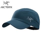 Arc'teryx 始祖鳥 Calvus Cap 透氣鴨舌帽 迷惑藍 #17151