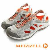 【MERRELL 促銷6折】MERRELL 多功能運動涼鞋  ML343965C