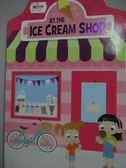 ~書寶 書T2 /少年童書_XBN ~At The Ice Cream Shop