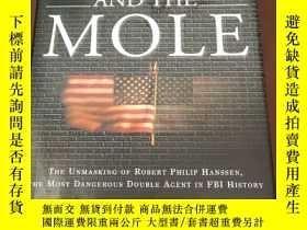 二手書博民逛書店The罕見Bureau and the Mole: The Un