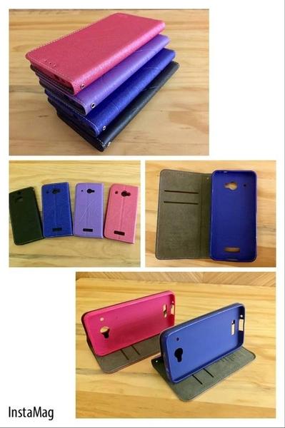 【冰晶~掀蓋皮套】ASUS ZenFone Max Plus (M1) ZB570TL X018D 手機皮套 隱扣側掀皮套 側翻皮套 手機套 保護殼