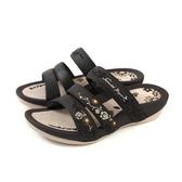G.P 阿亮代言 拖鞋 防水 雨天 女鞋 深咖啡色 G9068W-30 no044