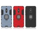 King*Shop----跨境紅米Note8Pro黑豹車載指環手機殼紅米8/8A隱形支架防摔套紅米Note8小米9pro