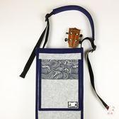 21/26/23寸尤克里里包可愛袋子琴包個性烏克麗麗文藝ukulele背包 聖誕禮物