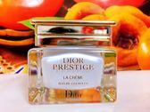 Dior 迪奧精萃再生花蜜乳霜50ML (白/無盒裝)【百貨專櫃公司貨】