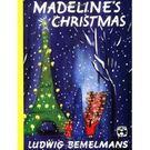 『鬆聽出英語力--延伸閱讀』- MADELINE'S CHRISTMAS  /英文繪本附CD《故事繪本.聖誕節》(中譯:瑪德琳)