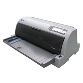 【高士資訊】EPSON LQ-690C 平台式 24針 點陣 印表機
