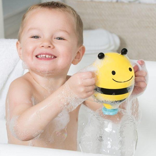 洗澡玩具 Skip Hop 造型噴泉瀑布洗澡玩具 - 小蜜蜂 235358