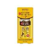 SOFEI 舒妃 馬油柔護調理膠囊(28粒入)【小三美日】免沖洗護髮