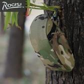 ROGISIl陸杰士軍迷野營眼鏡盒戶外搭配包袋10P28