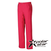 PolarStar 防水透氣雨褲 『桃紅』P15443