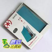 [104美國直購] Speck Products 藍色 PixelSkin HD Wrap B007JGBMD2 iPad 2/3/4 保護套 (SPK-A1196) $1784