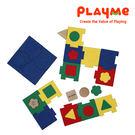 【PlayMe】對應關係+騎士堡歡樂時段兒童2小時免費體驗券