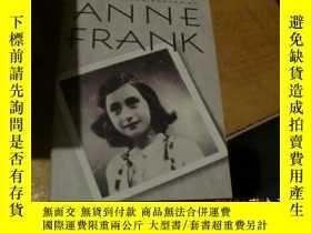 二手書博民逛書店The罕見Last Seven Months of Anne F