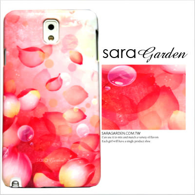 3D 客製 渲染 氣泡 玫瑰 花瓣 Samsung Galaxy 三星 S6 S7 J7 2016 A9 Note2 Note3 Note4 Note5 Note7 ASUS Zenfone3 手機殼