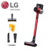 LG A9無線吸塵器(時尚紅) A9BEDDING