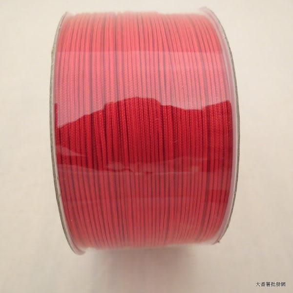 60元 佛珠線(紅色) [大番薯批發網 ]