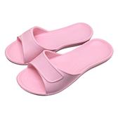 HOLA EVA柔軟室內拖鞋粉22#