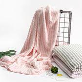 春季上新 新款陽離子提花柔軟吸水浴巾日本成人家用洗澡裹胸加大浴巾
