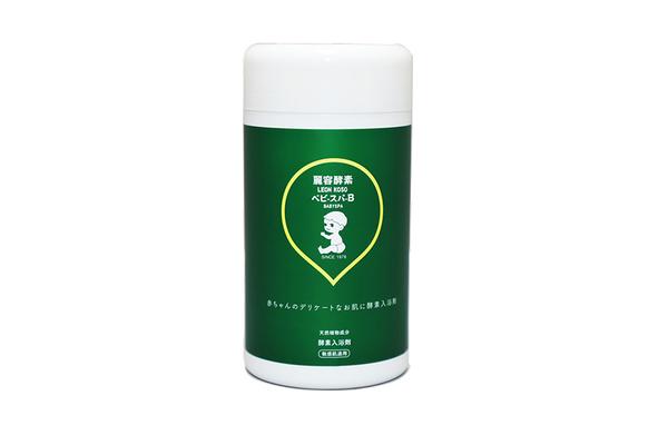 麗容酵素  入浴劑  600g