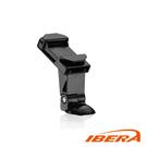 IBERA 扣具IB-Q5 (單扣具) /城市綠洲(台灣製造、輕量化、自行車、腳踏車.透明觸碰屏.附扣具)