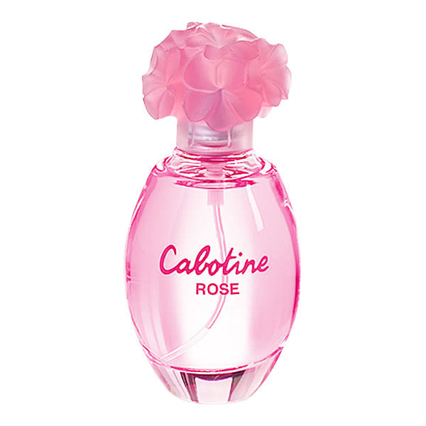 Gres Cabotine Rosa 粉紅佳人 女性淡香水 50ml《Belle倍莉小舖》