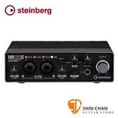 【預購】Steinberg UR22C 錄音介面 USB3.0介面 32-bit/ 192kHz取樣率【二進二出】YAMAHA