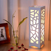 檯燈-小夜燈LED臥室床頭燈可調光檯燈 米蘭shoe