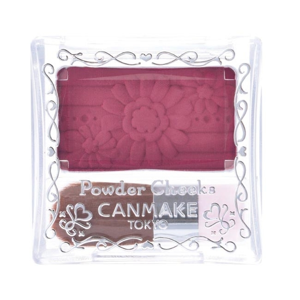 CANMAKE 巧麗腮紅組 928-PW38 4.4g
