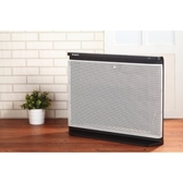 AIRMATE 艾美特 對流式電暖器 HC10101R 金屬雙片大發熱板集中送暖,無噪音、無光害