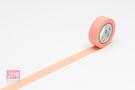 日本MT紙膠帶-鮭魚粉紅(MT01P188)