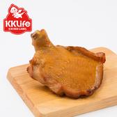 【KK Life-紅龍】全熟蜜汁雞腿排 (190g/片)