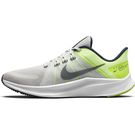 Nike QUEST 4 男鞋 慢跑 慢跑 休閒 透氣 支撐 輕量 灰 綠【運動世界】DA1105-003