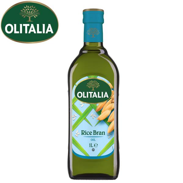奧利塔~玄米油1000ml/瓶