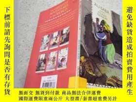 二手書博民逛書店alibaba罕見and the stolen treasure阿裏巴巴和被盜的寶藏Y212829