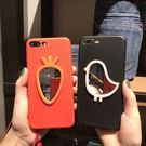 鏡子造型  OPPO R17/R17Pro/AX5(A5)/AX7/AX7Pro 手機套 手機殼 軟套