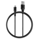 Beamingnet Flip系列快速充電傳輸線/ 正反皆可插 Micro USB 快充 充電線 2.4A
