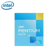 【Intel 英特爾】Pentium G6405 雙核心處理器