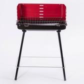 長方形防風烤肉爐 型號FFT-1930S