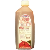 【奇豆喜多】紅蘋果濃縮果汁(2.4kg)