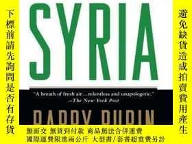 二手書博民逛書店The罕見Truth About SyriaY256260 Barry Rubin St. Martin s