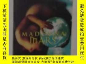二手書博民逛書店《罕見Madonna Mars 》[Paperback] Tob
