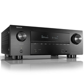 【名展音響】  Denon AVR-X3500H  7.2聲道4K環繞擴音機   公司貨