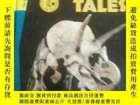 二手書博民逛書店Fossil罕見Tales (On the Job)Y26933