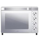 買就送~惠而浦32L不鏽鋼雙溫控旋風烤箱WTOM321S贈食譜