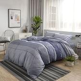 歐亞之星/吸濕排汗天絲全鋪棉床包兩用被四件組/雙人/梵尼
