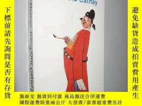 二手書博民逛書店Wit罕見and Humor from Old Cathay 歷